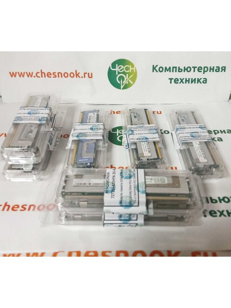 FB-DIMM Micron, 1Gb
