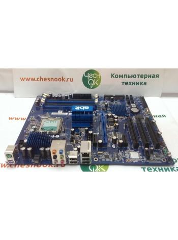 MB ABIT IP35-E rev. 1.0 s775