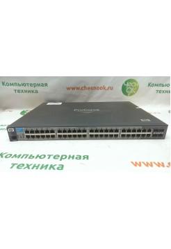 КоммутаторHP ProCurve Switch 2510G-48
