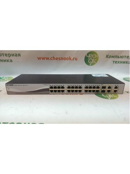 КоммутаторD-link DES-1210-28