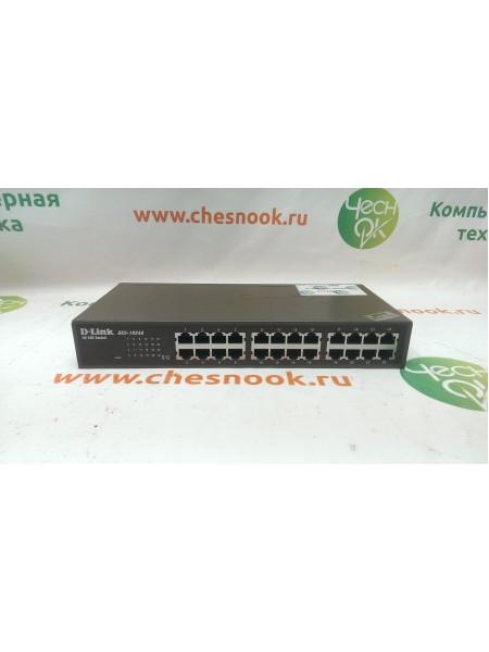 КоммутаторD-link DES-1024A
