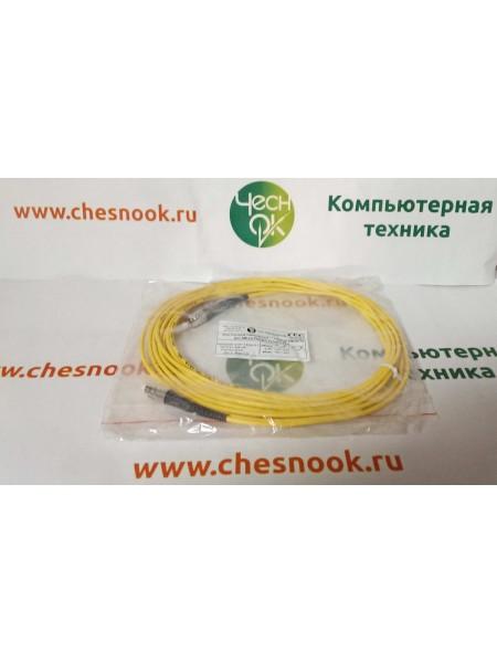 Кабель ШО-SM-3.0-FC/UPC-FC/UPC-05.0