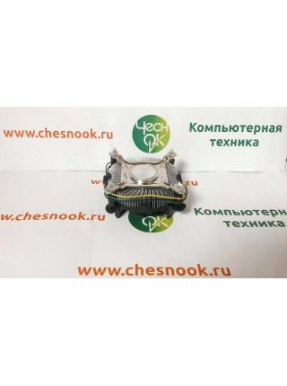 Кулер Intel Original AL LP s775
