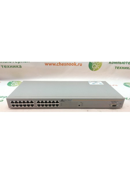 КоммутаторAllied Telesyn AT-8024