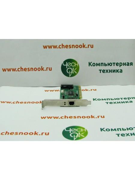 Сетевой адаптер D-Link DFE-530TX+ Rev. E1