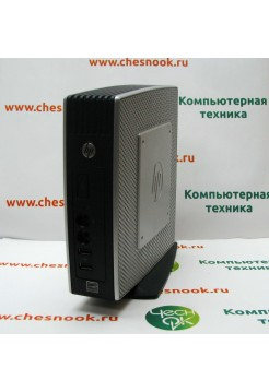ТК HP T5570 /Via Nano/2Gb/SSD 2Gb/