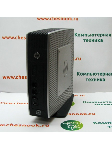 ТК HP T510 /VIA Eden x2/2Gb/SSD 2Gb