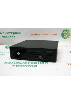 HP 8000/Q6600/4Gb/160Gb/DVD-ROM/ Win7 Pro