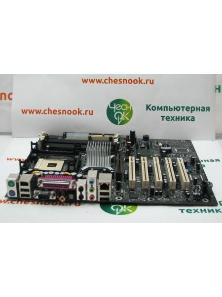 MB Intel D865PERL (E210882) s478