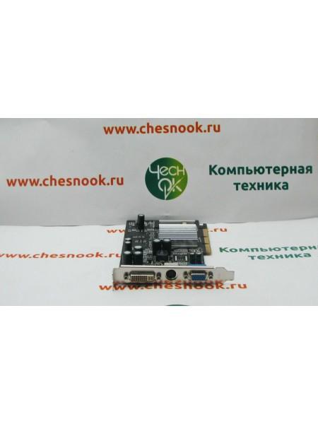 Видеокарта FX5200 (AGP-5200-TD3V-128D) /128Mb