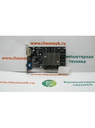 Видеокарта Palit FX5200 (P/N: NA-52000-TD11) /128Mb