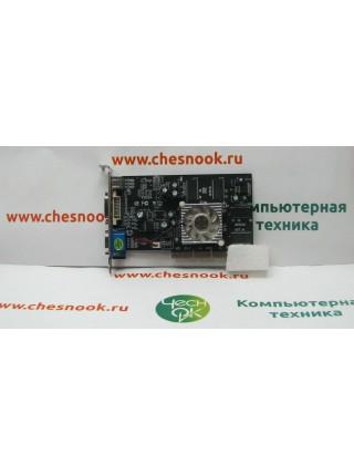 Видеокарта Radeon 9600 (AGP-9600-TD1V-128D) /128Mb