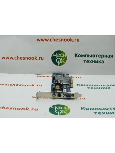 Видеокарта Gigabyte GV-N4064T /64Mb