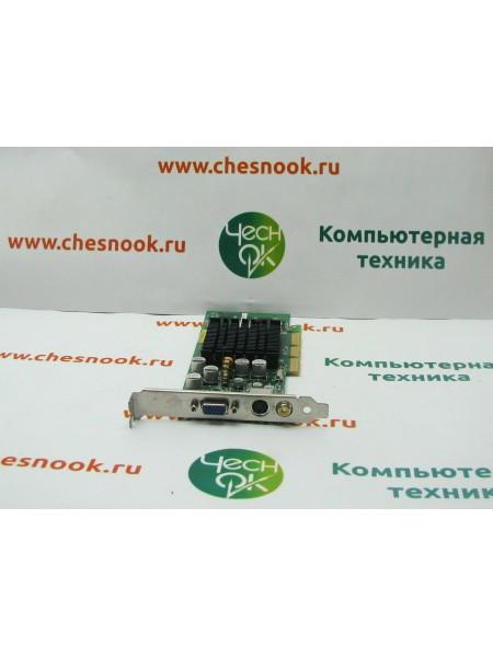 Видеокарта Asus V9520MAGIC/T/P/128M/A /128Mb
