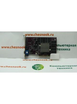 Видеокарта Palit MX440 8X /128Mb