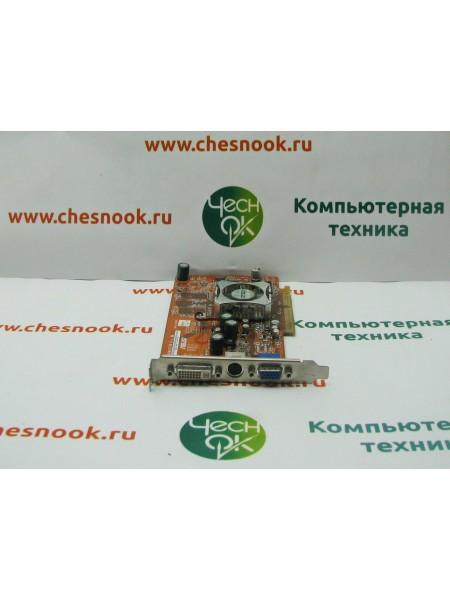 Видеокарта Asus A9600SE/TD/P/128M/A /128Mb
