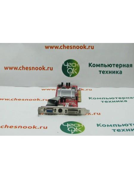 Видеокарта ATI R9250L/SE rev 1.3A /128Mb