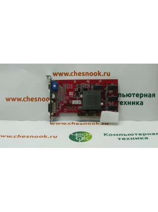 Видеокарта GeGude R7000-B3 /64Mb