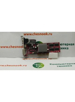 Club3D Radeon 9200 (CGA-9258TVD) /128Mb
