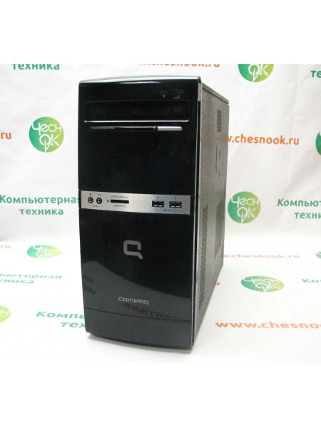 HP 500B MT/C2DE6750/3Gb/80GB/W7 Pro