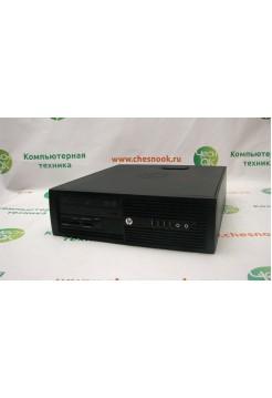 HP 6200 Pro SFF/G550/4Gb/250Gb/DVD-RW/W7