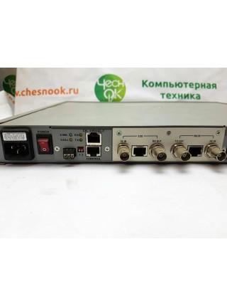 Модульное устройство доступа RAD FCD-E1M Б/У