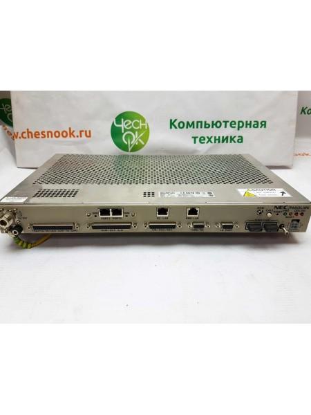 Радиорелейная станция NEC Pasolink MDP-8MB-12A Б/У