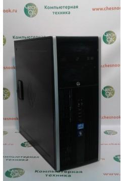 HP 8200 Pro MT i3-2100/4Gb/500Gb/GF610-2048/DVD/W7p
