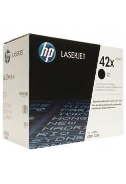 Картридж HP 42X Q5942X Black