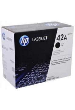 Картридж HP 42A Q5942A Black