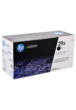 Картридж HP 29X C4129X Black