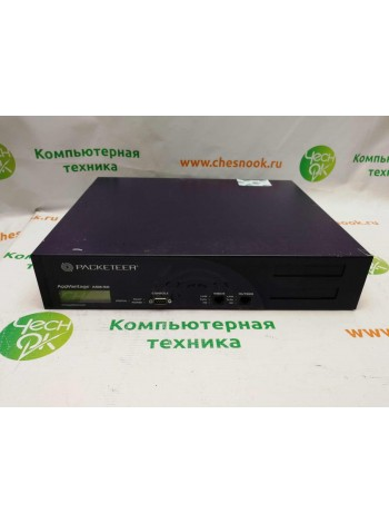 Веб-сервер Packeteer AppVantage ASM-50