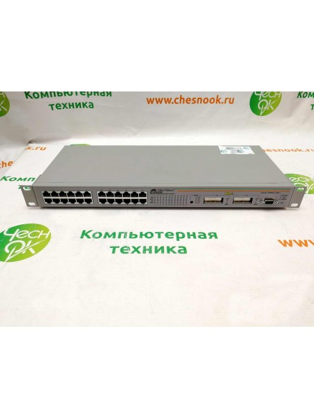 Коммутатор Allied Telesyn AT-8024GB