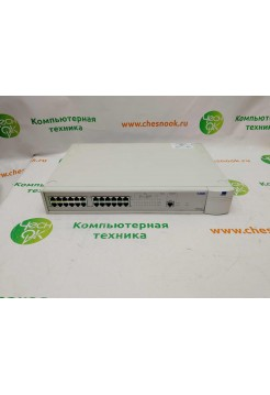 Коммутатор 3Com SuperStack II Switch 1000