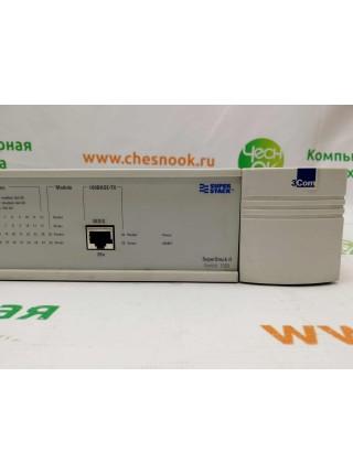 Коммутатор 3Com SuperStack II Switch 1000