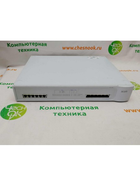 Коммутатор 3Com SuperStack 3 4900 SX