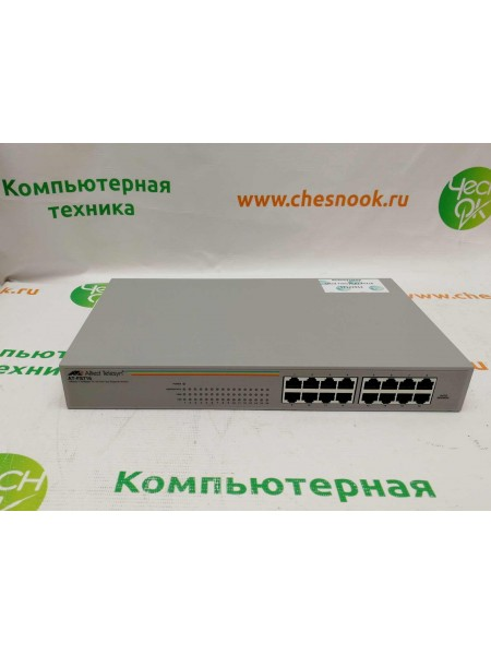 Коммутатор Allied Telesyn AT-FS716