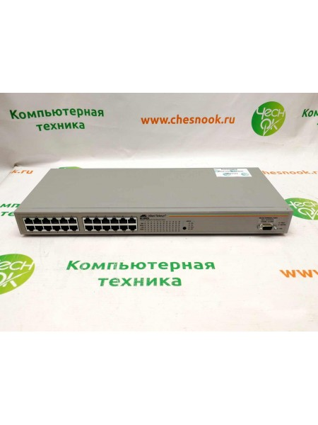 Коммутатор Allied Telesyn AT-8024