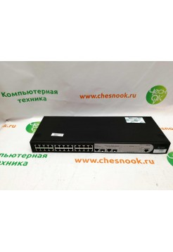 Коммутатор 3Com Baseline Switch 2226 Plus 3CBLSF26 26 x RJ45