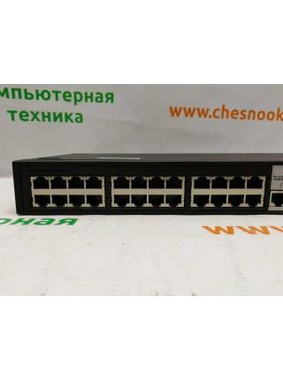 Коммутатор 3Com Baseline Switch 2226 Plus 3CBLSF26 26 x RJ45