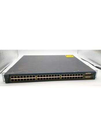 Коммутатор Cisco Catalyst WS-C3550-48-SMI