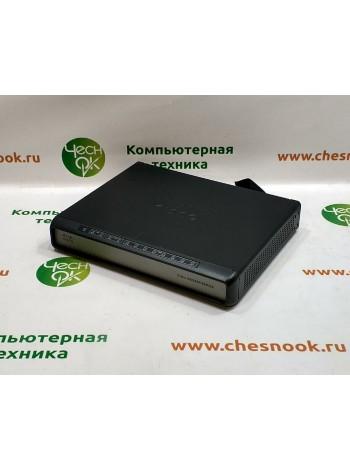 Интегрированное устройство доступа Cisco IAD2435-8FXS