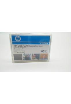Чистящий картридж HP dds (C5709A) для стримера