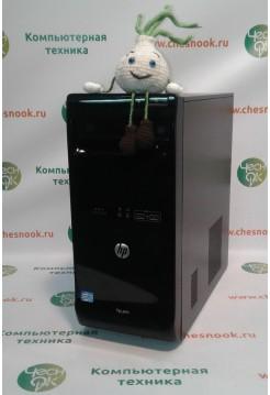 HP Pro 3500 MT i5-3470s/8Gb/2TB/SSD240/GF750/W8Px64 *