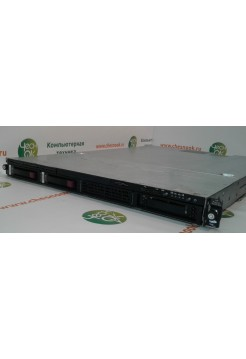 Сервер HP Proliant DL 160 G5 E5440x2/32Gb/650W 1U