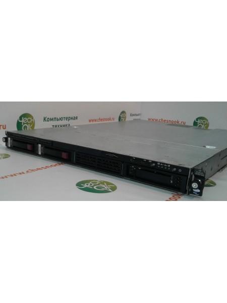 Сервер HP Proliant DL 160 G5 E5440x2/32Gb/650W 1U