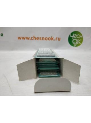 Обжимной сращивающий протектор (150 шт)