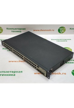 Коммутатор 3Com Baseline Switch 2952-SFP Plus 3CRBSG5293