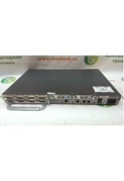 Маршрутизатор Cisco 2621XM