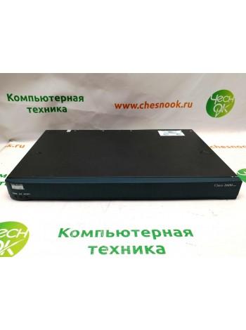 Маршрутизатор Cisco 2651XM